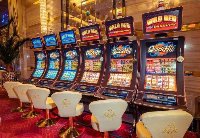 Игровые автоматы начать играть в игровые автоматы без регистрации матрешки