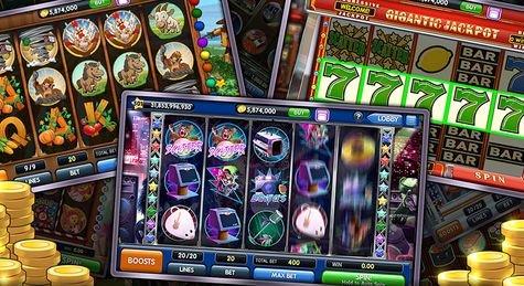 играть в игровые автоматы бесплатно в демо режиме